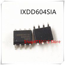 NEW 10PCS/LOT IXDD604SIA IXDD604SI IXDD604 SOP-8 IC