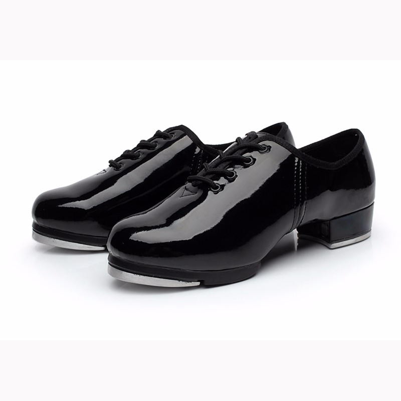 Black Patent Leather Shoes Kids