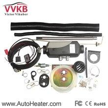 VVKB calefactor de Cabina