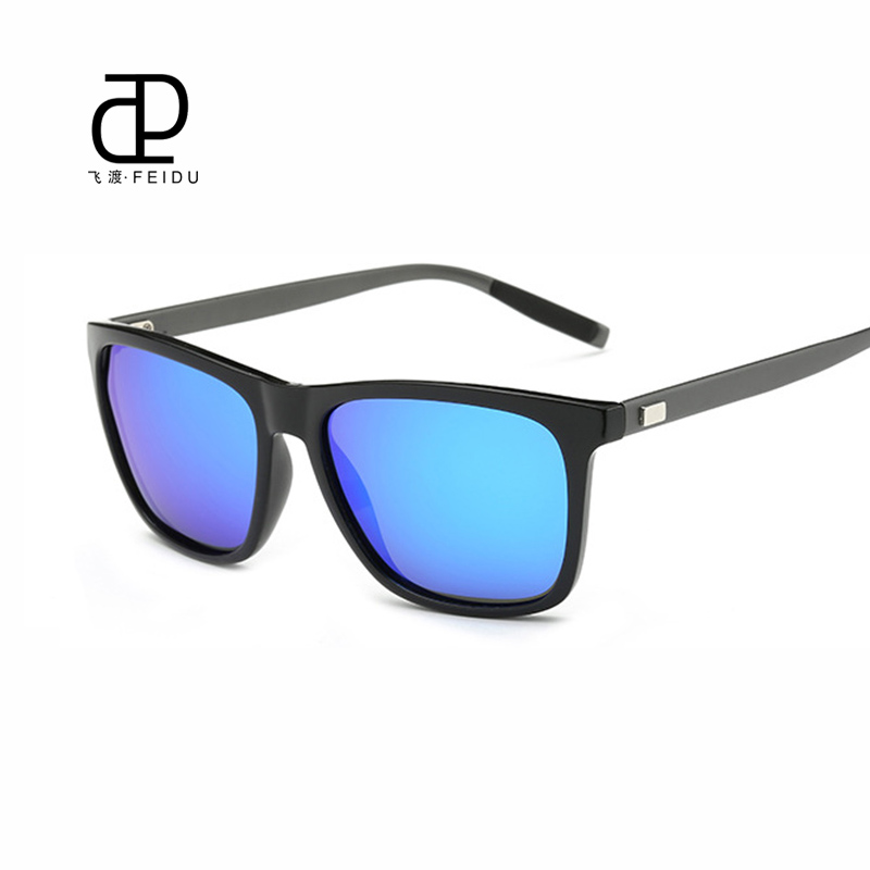 Polarized Sunglasses Protect Eyes