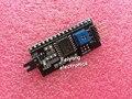 20 шт. Платы Последовательного Интерфейса Порта Модуля IIC/I2C/TWI/SPI Интерфейсный Модуль для Arduino 1602 ЖК-Дисплей перевозка Груза падения Оптовая