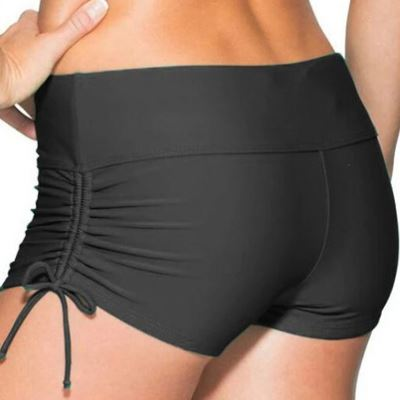 Aliexpress.com : Buy BKLD 2017 new womens board shorts swimwear ...