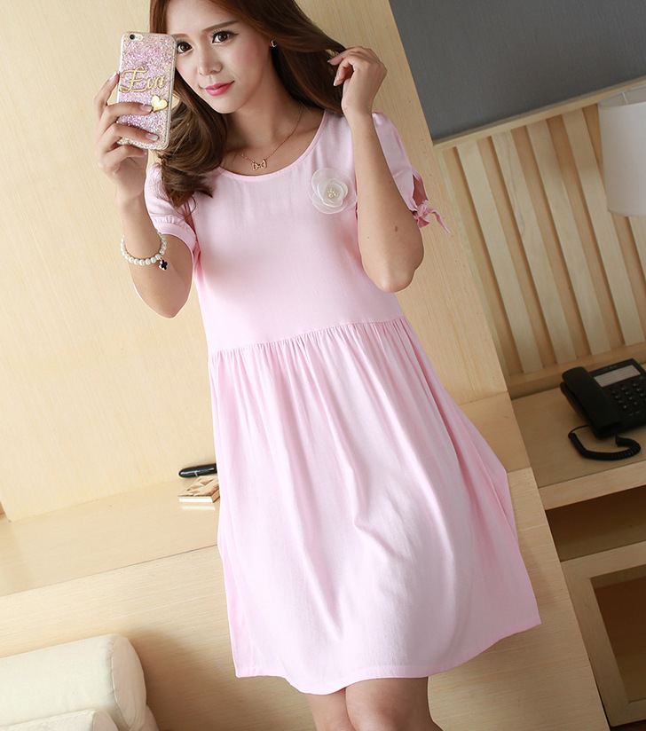 new summer maternity dresses cotton womens dresses pregnancy dresses maternity clothing summer clothing 16639