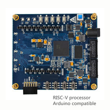 Xilinx FPGA Artix7 Artix 7 XC7A35T XC7A50T Ban Phát Triển Hỗ Trợ RISCV RISC V Bộ Hướng Dẫn