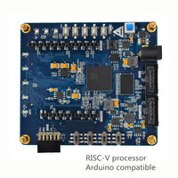 Xilinx FPGA Artix7 Artix 7 XC7A35T XC7A50T Development Board support RISCV RISC V Instruction Set Architecture Arduino