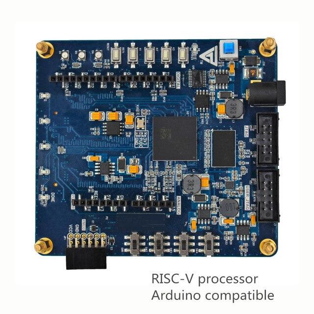 Xilinx FPGA Artix7 Artix 7 XC7A35T XC7A50T rozwój pokładzie wsparcie RISCV RISC V zestaw instrukcji