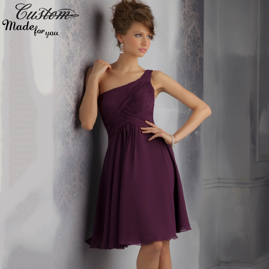 Compare prices on plum short dress online shopping buy - Violet prune couleur ...
