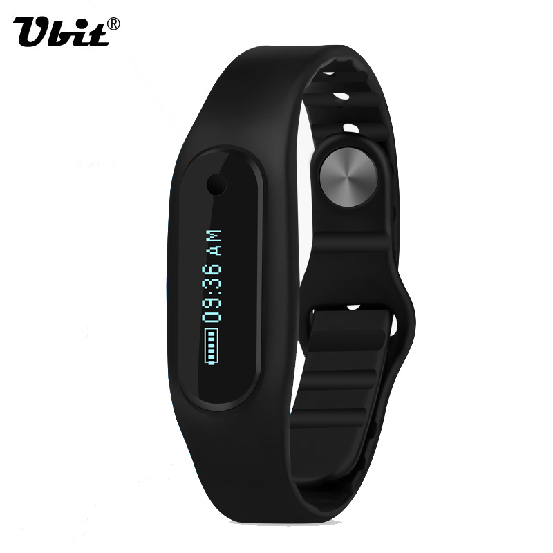 Smart Wristband E06 Touch Screen smart Bracelet For Android 4.3 IOS 7.0 Waterproof Tracker Fitness Wristbands