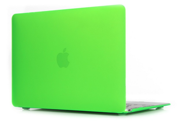 Crystal housse matte case for apple macbook air pro for Housse macbook air 13 pouces