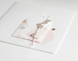Image 5 - Piggy Del Mestiere del metallo di taglio muore tagliare die mold decorazione di Frutta ramo Scrapbook mestiere di carta stampo coltello lama pugno stencil muore