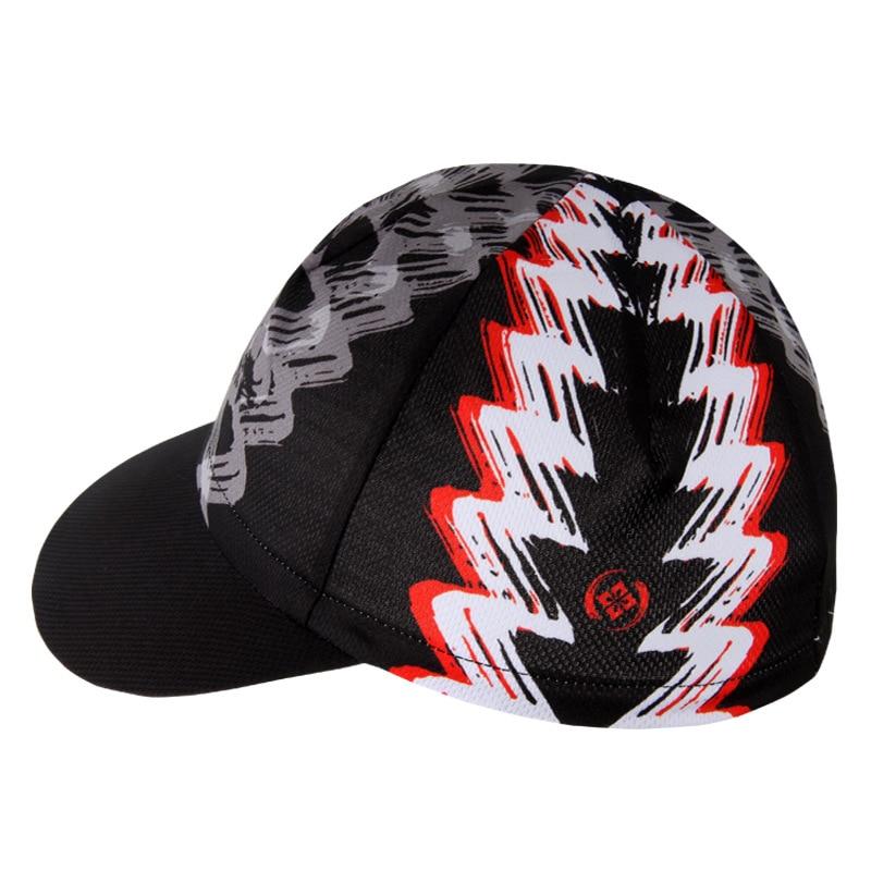 Men Women Quick Dry Anti-sweat Road MTB Bike Cycling Caps Headscarf Headband Cycling Scarf Racing Bicycle Hat Ciclismo Clothing