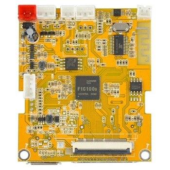 5 V Lossless Bluetooth 4.3 Polegada Lcd Bluetooth Decodificador Dts Flac Ape Ac3 Wav Mp3 Decodificador Placa De Decodificação