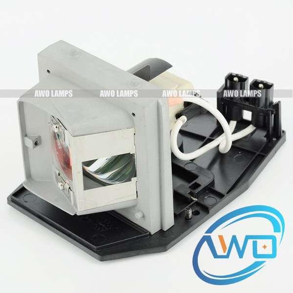 BL-FP280B / SP.88E01GC01 Original bare lamp with housing for OPTOMA EP776/TX776 Projectors цена