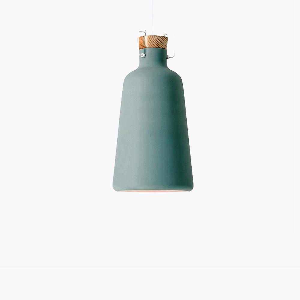 AC 220V E27 Nordic Color Pendant Light Modern Simple Indoor Lighting Lamp Body Height Adjustable Lights For Bedroom Dining Room cd159 36w wjcolor changing pendant lamp ac 220v