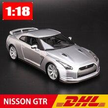 Auto Super GTR Modell