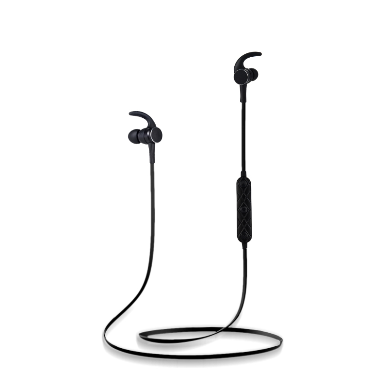 Sport Bluetooth V4.1 Earphones Wireless Headphones Headset