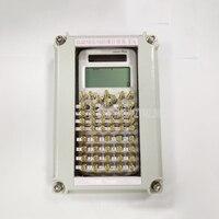 GJ210 H мини научный калькулятор для функций счетчик взрывозащищенные калькулятор опасное место нефтехимической аптека склад