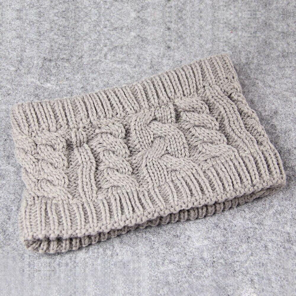 autumn winter warm beanies hat women Headgear Warm knitted Hat twisted Hip-hop Skullies blackgray khaki beanie cap open top