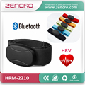 Body Fit Sports Heart Rate Tracker BT 4.0 Pulse Meter HRV Heart Rate Variability Monitor Strap