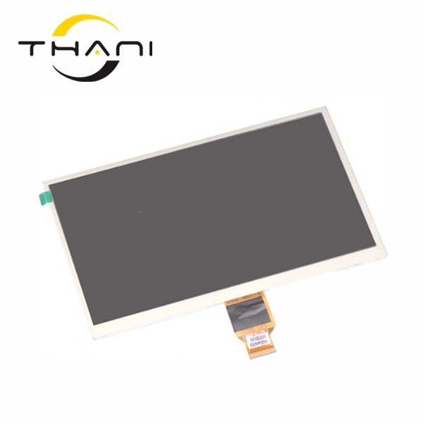 New 10.1 inch 40PIN 1024x600 For lenovo A101 LCD Display screen T10140B-A3 WD pc Replacement free shipping