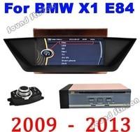 X1 E84 DVD GPS For BMW X1 E84 2009 2013 Car Multimedia DVD GPS Navigation Navi Nav Sat Media MP3 Player Radio Stereo Receiver