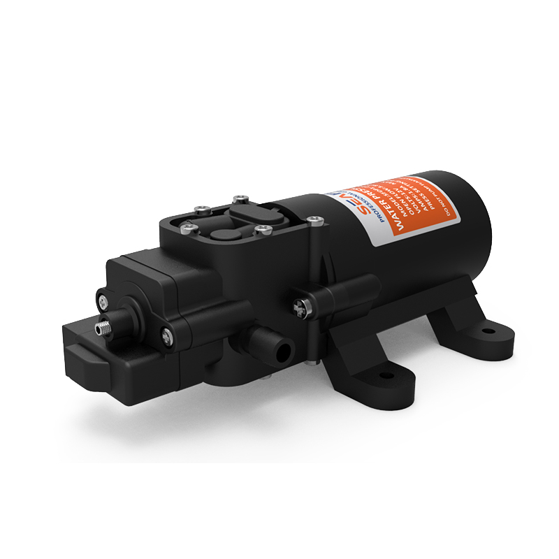 SEAFLO Low Pressure 35PSI Water Pumps 12 Volt 1.2GPM 4.3PLM Diaphragm Self Priming Pump Marine Boat RVSEAFLO Low Pressure 35PSI Water Pumps 12 Volt 1.2GPM 4.3PLM Diaphragm Self Priming Pump Marine Boat RV