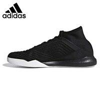 وصل حديثًا أحذية رياضية أصلية من Adidas PREDATOR TANGO 18.3 TR للرجال لكرة القدم-في أحذية كرة القدم من الرياضة والترفيه على
