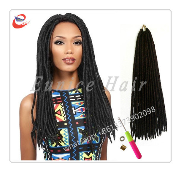 Aliexpress Buy Perruque Synthetic Hair Extension Crochet