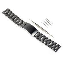 Hot Sale Stainless Steel Watch Band Tool For Samsung Galaxy Gear S2 Classic SM R732 Wrist