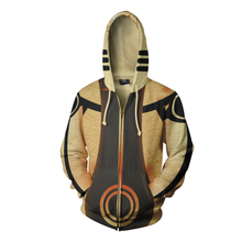 Naruto Cosplay Unisex Hoodie