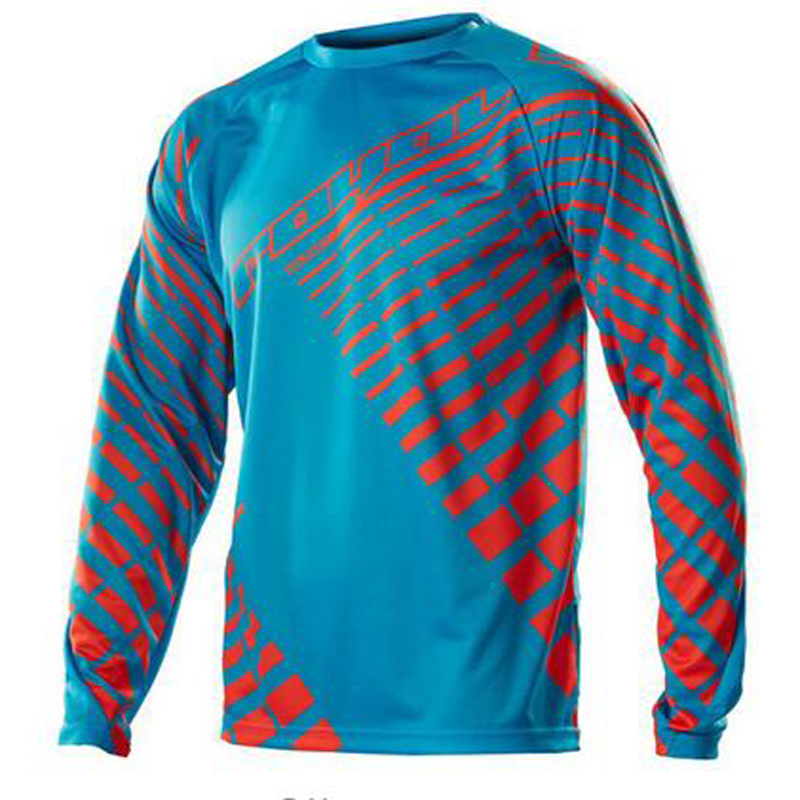 The new sunscreen quick-drying riding jacket male The soft tail mountain speed Suvs clothing overalls long