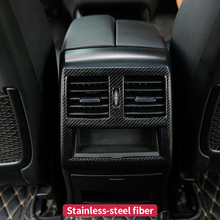 For Mercedes Benz ML350 320 GL X166 GLE W166 350d Coupe C292 GLS  Air Condition Frame Cover Trim Interior Decorative accessories