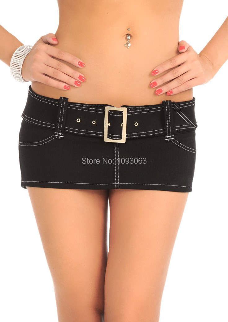 Compare Prices on Ladies Denim Mini Skirt- Online Shopping/Buy Low ...