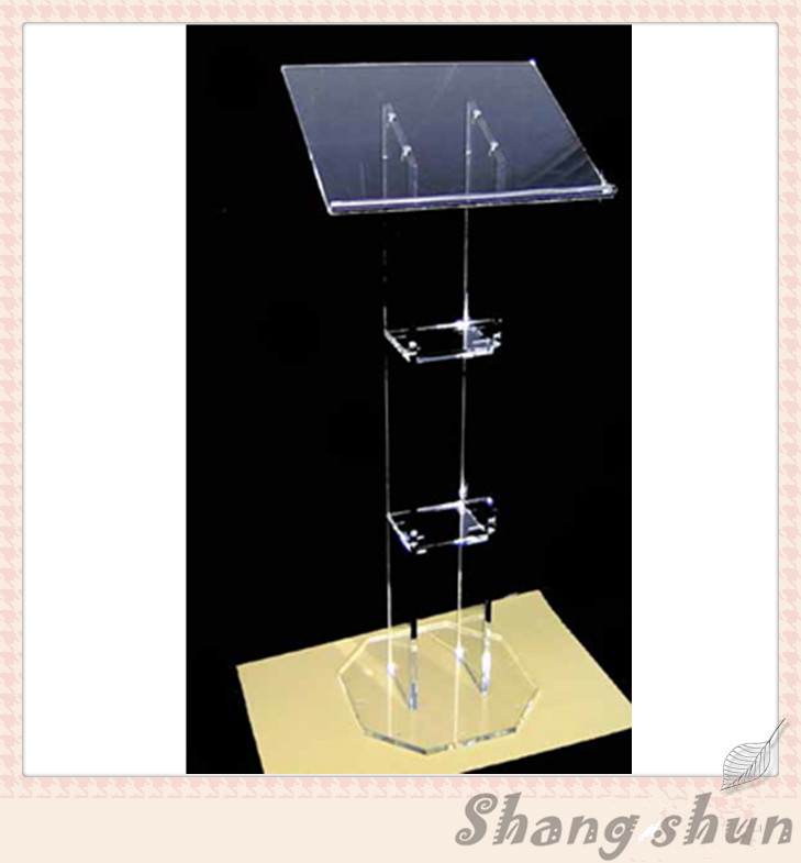 Cheap Speaker Stands  Acrylic Rostrum Acrylic Podiums Pulpits Acrylic Lectern Pulpit modeling mixed species forest stands