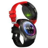 DM58 Plus Smart Watch Waterproof Smart Wri