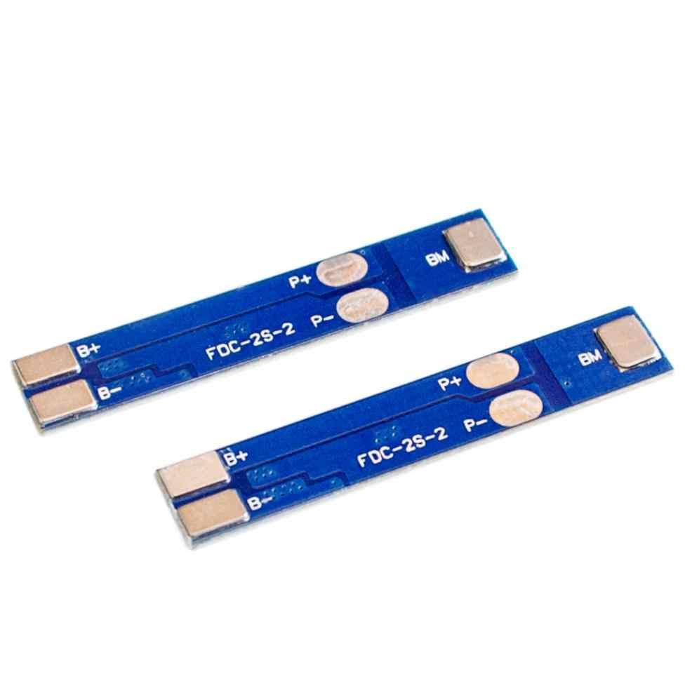 2 S 3A リチウムイオンリチウム電池 7.4 8.4 18650 充電器保護ボード BMS PCM リチウムイオン用リポバッテリー携帯 diy ロボットキット