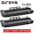2 STUKS 1.5 K SP150HE toner cartridge voor 150LE Ricoh SP150 SP 150HE 150SU 150 w 150SUw SP150 SP150su SP150w SP150suw laser printer