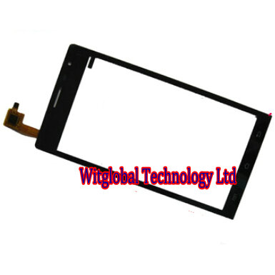 New For 5.5 inch Cube TALK5H A5300 touch screen Front Touch panel Digitizer Glass Sensor Replacement Free Ship replacement lcd front outer screen glass lens with tools kit for apple iphone 6 plus 5 5 inch