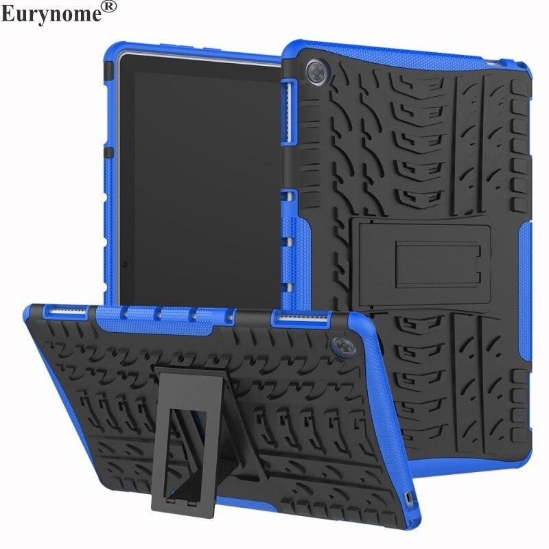 Case For Huawei MediaPad M5 Lite 10 BAH2-W19/L09/W09 10.1