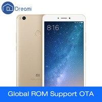 Dreami Original Xiaomi Mi Max 2 4GB 64GB Max2 Mobile Phone 5300mAh Battery Octa Core 6