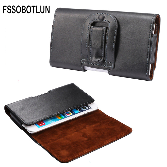 watch 3d53c 615a4 FSSOBOTLUN,For Micromax Yureka Black/ Yu Yureka 2/ Evok Dual Note/ Canvas 1  Case Leather Case Cover Clip Belt Holsters Bag-in Flip Cases from ...
