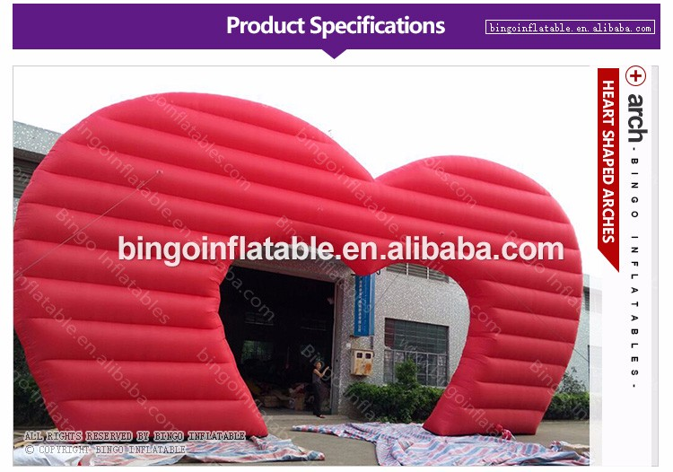 BG-A0740-Heart-shaped-arches-inflatables-bingoinflatables_01