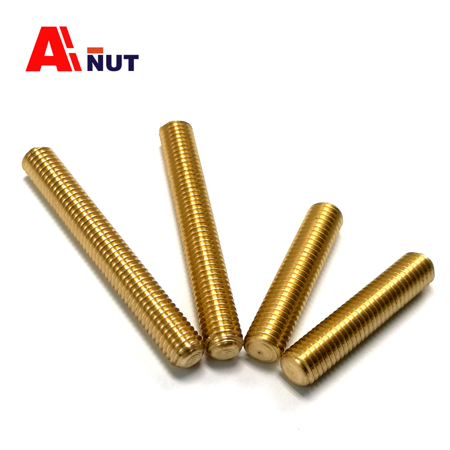 sourcingmap Core Bits Adapter M10 Male Thread to 8mm Round Shank