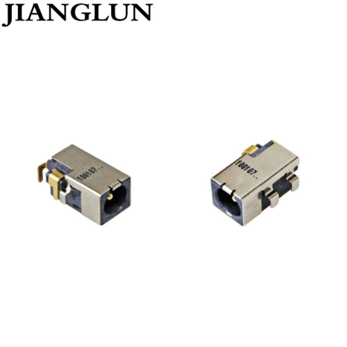 JIANGLUN DC Power Jack Socket FOR Lenovo IdeaPad 100 14 100-14IBY 100S-141BY 100S-14IBY ноутбук lenovo ideapad 100s 14ibr 80r9008krk
