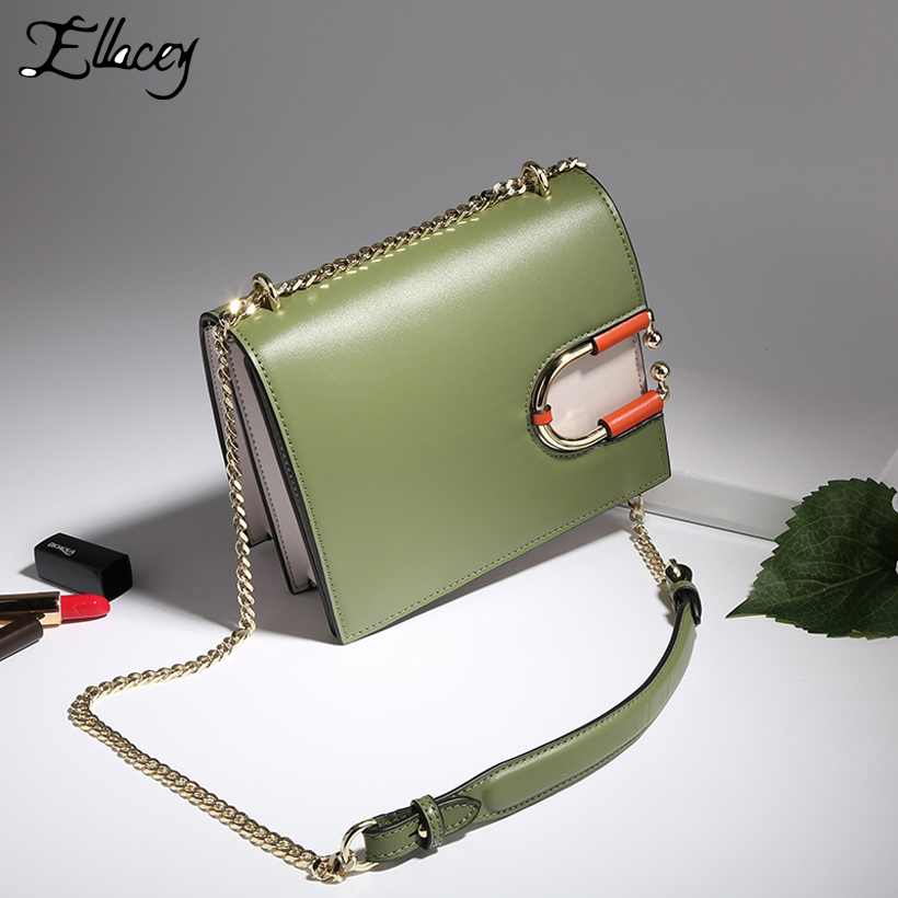 New 2017 Flap Women Messenger Bags Magnet Metal Genuine Leather Crossbody Bags for Women Cow Split Leather Small Shoulder Bags 2018 women bags handmade genuine leather small messenger crossbody bags embossed leather shoulder women bags day clutches