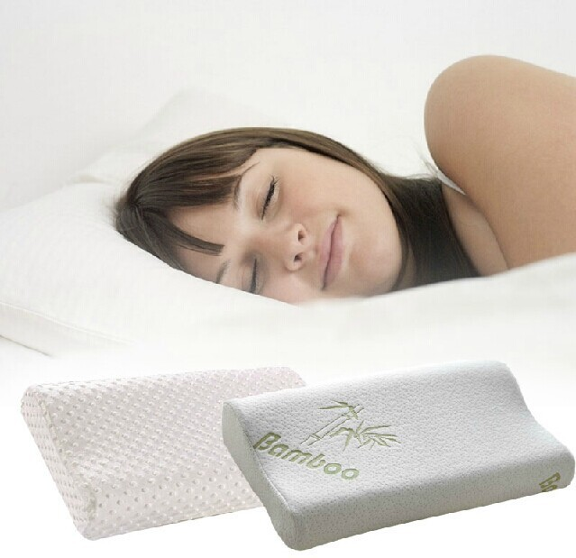 Hot Soft Pillow Travel Memory Foam Space Pillow Slow Rebound Memory Magnificent Memory Foam Decorative Pillow