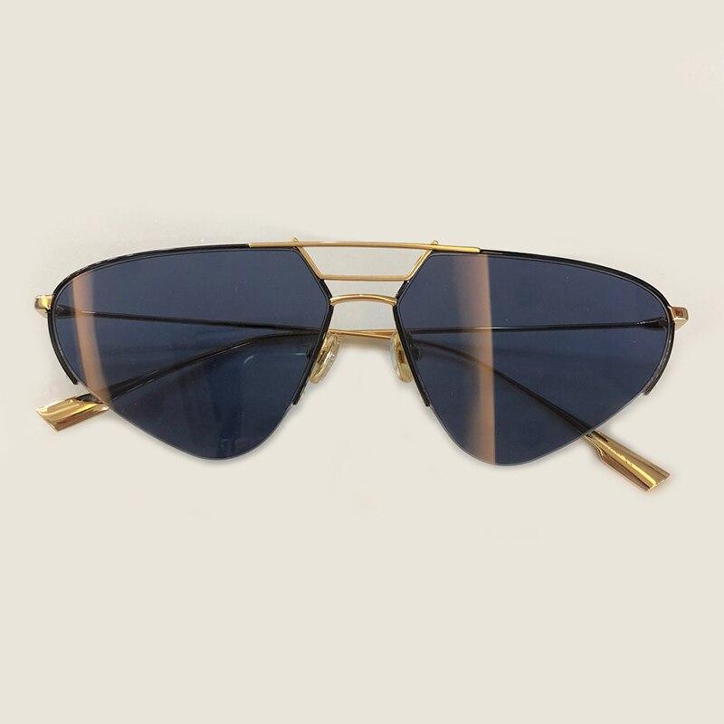 Cat no2 no4 Sonnenbrille Großen Für no3 Rahmen Hohe Eye Marke Brillen Sunglasses Sunglasses Mode Designer Weibliche Qualität No1 Frauen Sunglasses Vintage Sunglasses q5waRA
