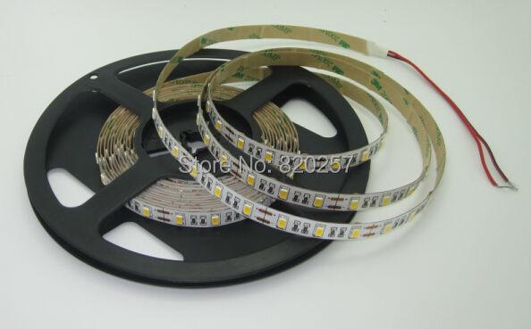5м катушкалар тегін тасымалдау 12V 5630 - LED Жарықтандыру - фото 1