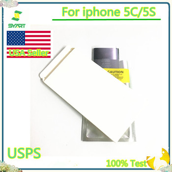 SYART Battery For iphone 5C 5S Real Capacity Mobile Phone Replacement Battery 0 Cycle For iphone 5S 5C
