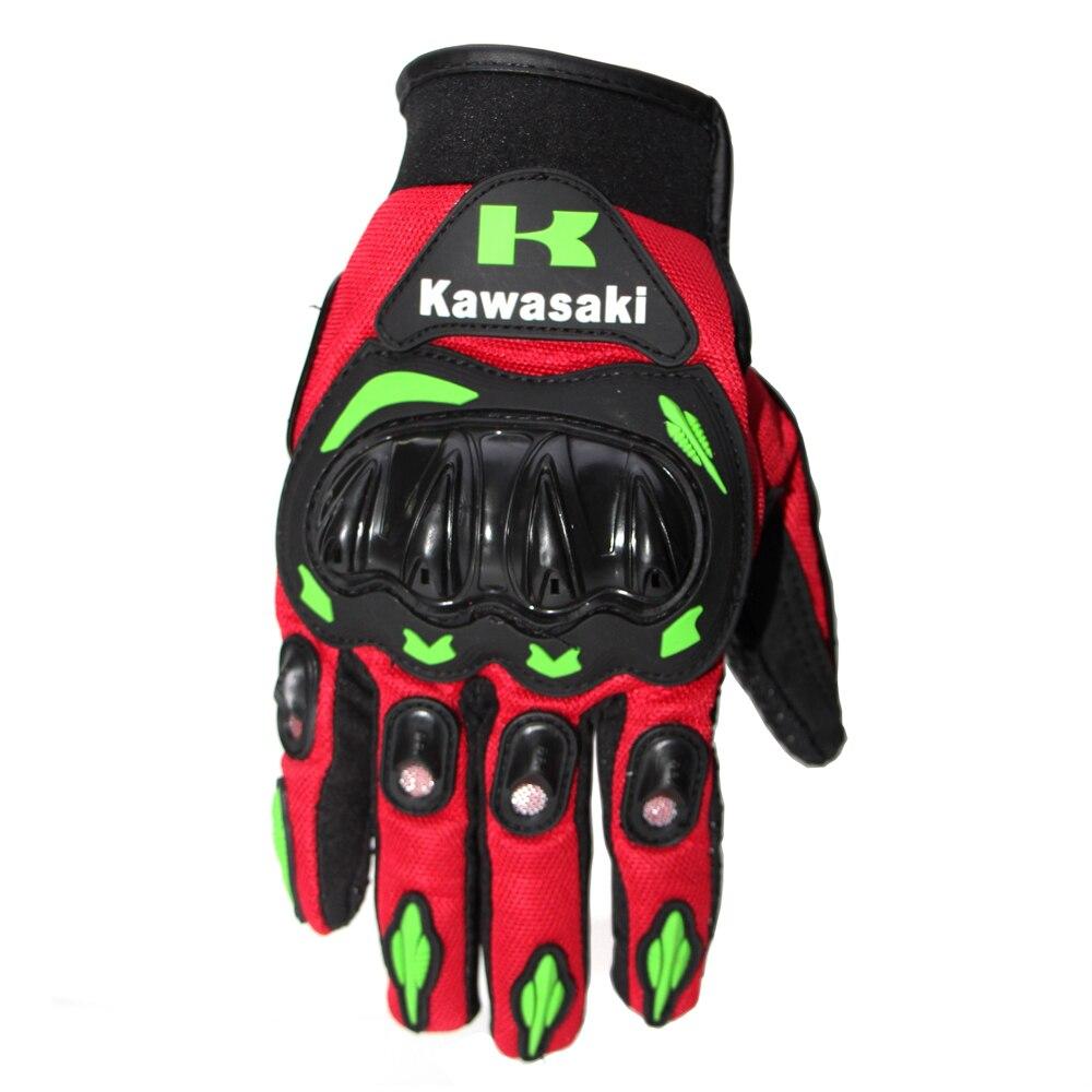 Motorcycle gloves xl - Fashion Motorcycle Gloves Motocicleta Guantes Moto Full Finger Men Women Motorbike Motocross Protective Gear Racing Glove L Xl